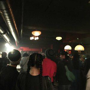 レゲエ夜2016