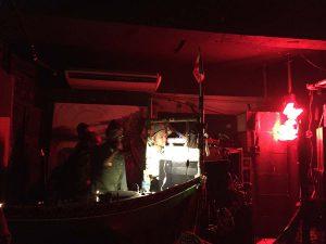 レゲエ夜2015